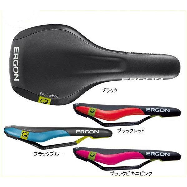 ERGON(エルゴン) SME3 Pro Carbon/SME3 プロ カーボン [SDL231]【サドル】【マウンテンバイク用/MTB用】【自転車用】【エンデューロ用】 【MTB用サドル】SME3 プロ カーボン