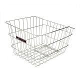 GP�ʥ����ץ�����ġ� RB-05 ���ƥ�쥹 �ꥢ�Х����å�/RB-05 Stainless Rear Basket [BKT06200]��GIZA PRODUCTS��