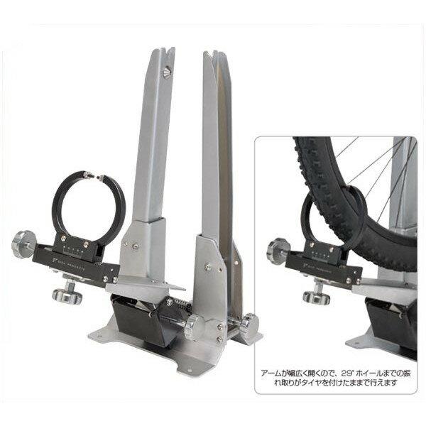 GP(ギザプロダクツ) SC-921D ホイール トゥルーイング スタンド/SC-921D Wheel Truing Stand [TOL31000]【振れ取り台】【GIZA PRODUCTS】 【振れ取り台】SC-921D Wheel Truing Stand