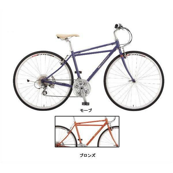 マンハッタン CX700 シティバイク【MANHATTAN】【5月19日10時より開始】【運動/健康/美容】 自転車スポーツクロスバイクMANHATTAN(マンハッタン)2013CX700シティバイク仕分け
