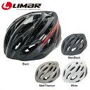 LIMAR(リマール) ロード用ヘルメット 322【自転車用ヘルメット】
