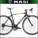 マジィ イニツィオ ベリッシマ/ INIZIO BELLISSIMA【ロードバイク/ROAD】【MASI/マジー】