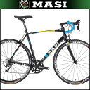 マジィ ヴィンチェレ/ VINCERE【ロードバイク/ROAD】【MASI/マジー】