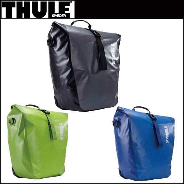 【バッグ】THULE(スーリー)SHIELD PANNIER THULE(スーリー)SHIELD PANNIER【バッグ】