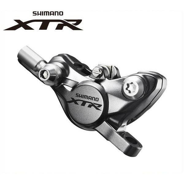 シマノ XTR ブレーキキャリパー BR-M9000 MF フロント・リア兼用/SM-BH90-SBM【SHIMANO XTR】 SHIMANO XTRブレーキキャリパー BR-M9000 MF フロント・リア兼用/SM-BH90-SBM