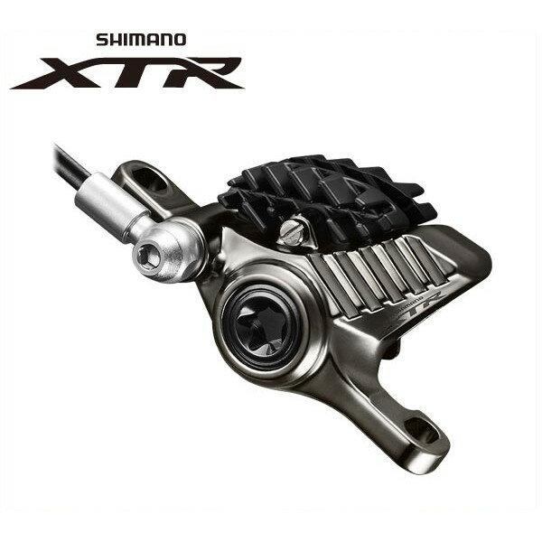 シマノ XTR ブレーキキャリパー BR-M9020 MF フロント・リア兼用/SM-BH90-SBM【SHIMANO XTR】 SHIMANO XTRブレーキキャリパー BR-M9020 MF フロント・リア兼用/SM-BH90-SBMスタイリッシュ