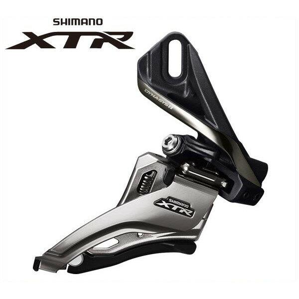 シマノ XTR フロントディレイラー FD-M9020 D 2X11/38T【SHIMANO XTR】 SHIMANO XTRフロントディレイラー FD-M9020 D 2X11/38T