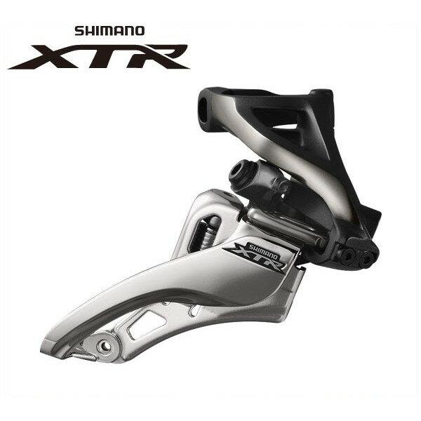 シマノ XTR フロントディレイラー FD-M9020 H 2X11/38T【SHIMANO XTR】 SHIMANO XTRフロントディレイラー FD-M9020 H 2X11/38T美味しい(美味しい)