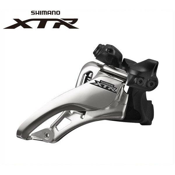 シマノ XTR フロントディレイラー FD-M9020 L 2X11/38T【SHIMANO XTR】 SHIMANO XTRフロントディレイラー FD-M9020 L 2X11/38T