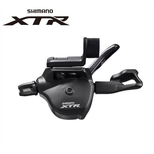 シマノ XTR シフトレバー SL-M9000-I 左レバーのみ 11S【SHIMANO XTR】 SHIMANO XTRシフトレバー SL-M9000-I 左レバーのみ 11S