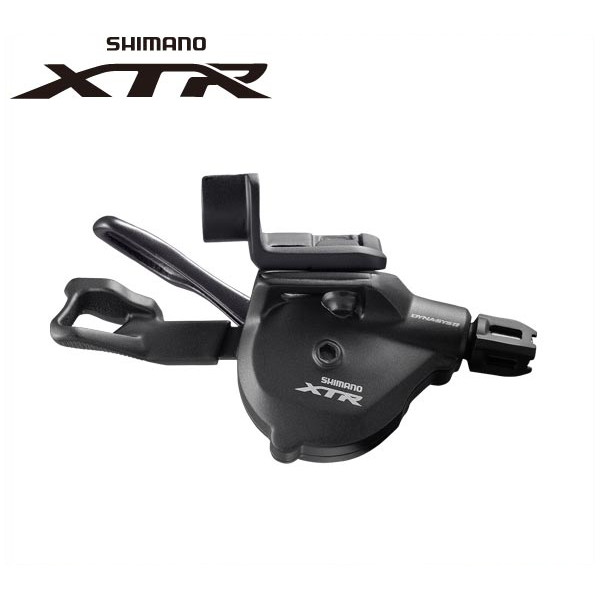 シマノ XTR シフトレバー SL-M9000-I 右レバーのみ11S【SHIMANO XTR】 SHIMANO XTRシフトレバー SL-M9000-I 右レバーのみ11S