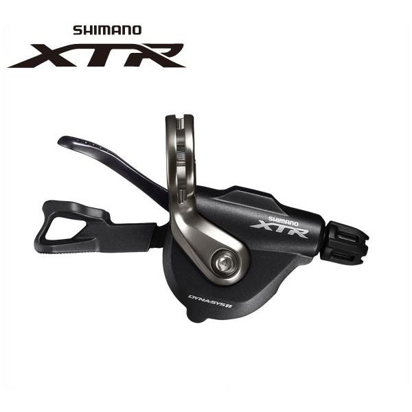 シマノ XTR シフトレバー SL-M9000 右レバーのみ 11S【SHIMANO XTR】 SHIMANO XTRシフトレバー SL-M9000 右レバーのみ 11S
