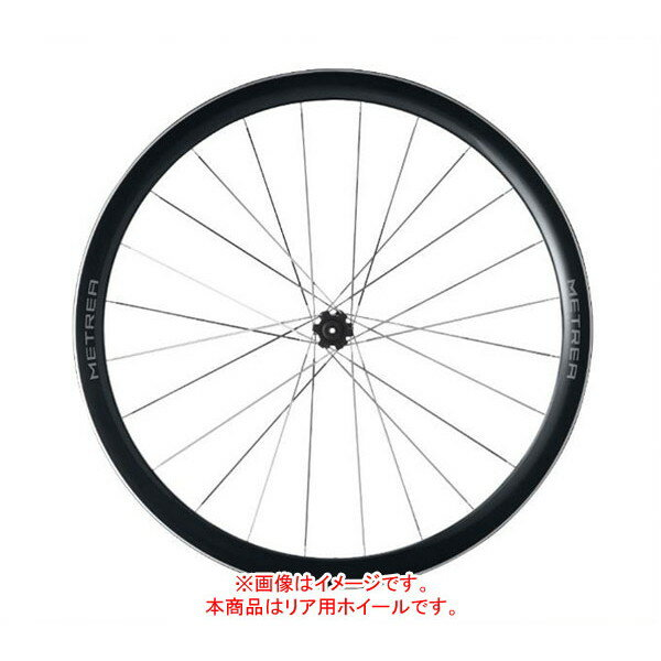 SHIMANO METREA(メトレア) リアホイール クリンチャー リアのみ OLD:135mm WH-U5000【EWHU5000RDC】【U5000シリーズ】【シマノ】 SHIMANO METREA(メトレア) リアホイール クリンチャー リアのみ OLD:135mm WH-U5000