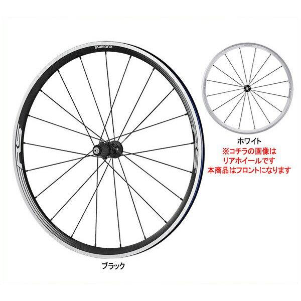 SHIMANO (シマノ) クリンチャーホイール WH-RS330 リア ブラック【ロード用ホイール】【自転車用】 【ロード用ホイール】【SHIMANO(シマノ)】WH-RS330 リア ブラック