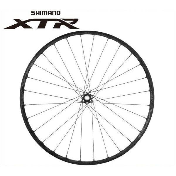 シマノ XTR ホイール WH-M9020 TL フロント 15mmEスルー 27.5 (650B) /29インチ W/B【SHIMANO XTR】 SHIMANO XTRホイール WH-M9020 TL フロント 15mmEスルー 27.5(650B)/29インチ W/B山形県
