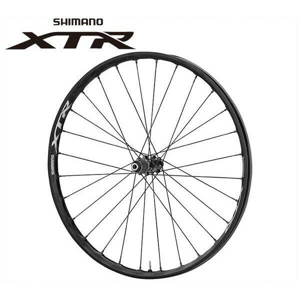 シマノ XTR ホイール WH-M9020 TL リア 12mmEスルー 27.5 (650B) /29インチ W/B【SHIMANO XTR】 SHIMANO XTRホイール WH-M9020 TL リア 12mmEスルー 27.5(650B)/29インチ W/B