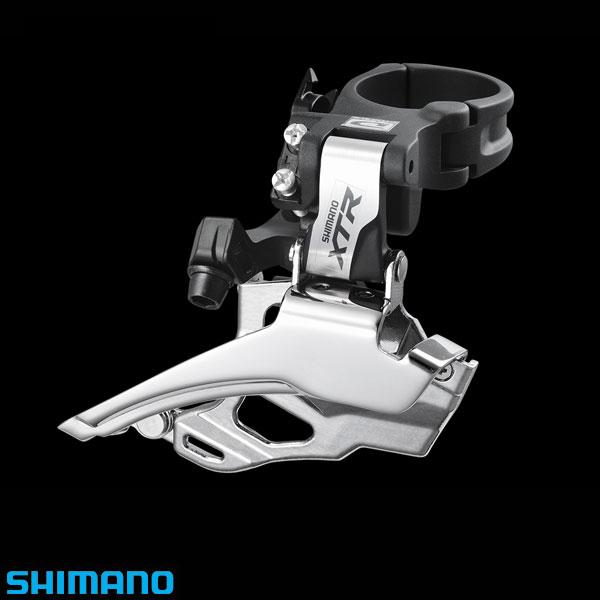 SHIMANO (シマノ) XTR FD-M986 フロントディレイラー (IFDM986X6) SHIMANO(シマノ)XTR FD-M986 フロントディレイラー(IFDM986X6)