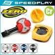 スピードプレイ ゼロ ペダル(クロモリシャフトペダル)/ZERO Pedal ロード用ペダル【SPEEDPLAY】