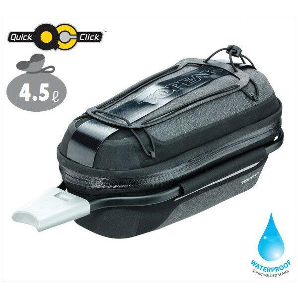 トピーク ダイナ ドライバッグ/Dyna Drybag【リアバッグ】【シートポスト装着式】【TOPEAK】 トピーク ダイナ ドライバッグ/Dyna Drybag