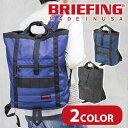 ブリーフィング BRIEFING!リュックサック マーケットサック 【RED LINE】 [MARKET SAC] BRF224219 メンズ レディース [通...