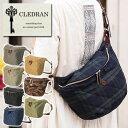 クレドラン CLEDRAN!ボディバッグ(L)【ROTA/ロ...