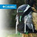 【25%OFFセール】コロンビア Columbia ザックパック 登山用リュック M [AUSTRINGER HT35/オーストリンガーHT35] PU7031m010 バックパ..