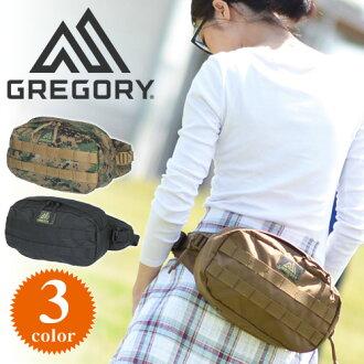 葛列格里 · 葛列格里 ! 腰袋 [疏散腰包 / 疏散腰包,男人的女人的