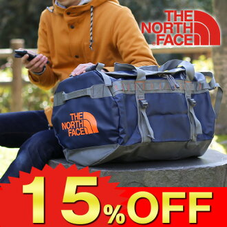 The north face THE NORTH FACE! BC Uffel M 2-way Boston bag duffel bag backpack nm71472 M size mens gifts sports bag travel school excursion fashion school ss201306