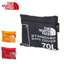 THE NORTH FACE!レインカバー 【PACK ACCESSORIES】[STANDARD RAIN COVER 70L] nm91218 メンズ レディース [通販]【ポイント10倍】 プレゼント ギフト カバン[ゆうパケット不可] ラッピング【d】