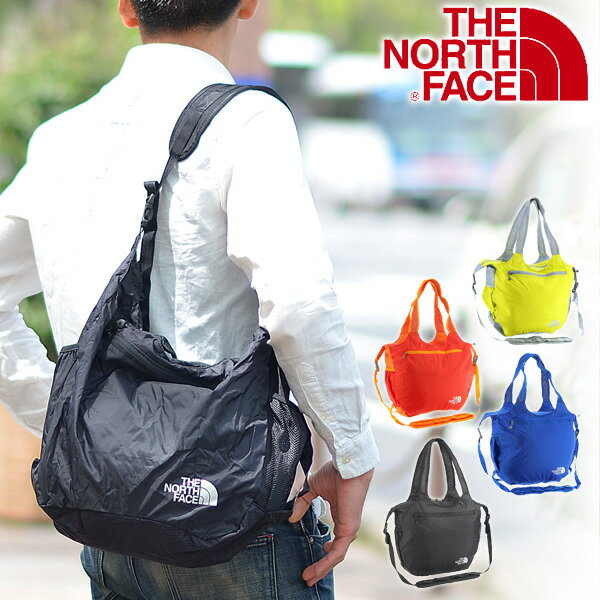 【15%OFFセール】ザ・ノースフェイス THE NORTH FACE!2wayトートバッグ 【PACK ACCESSORIES/パックアクセサリーズ】 [FLYWEIGHT TOTE] nm81411 メンズ ギフト レディース[通販]【ポイント10倍】 プレゼント ギフト カバン【送料無料】 ラッピング【あす楽】