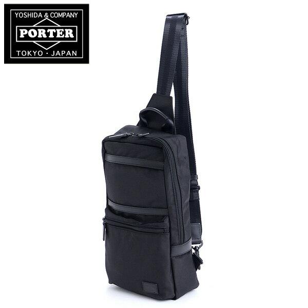 ポーター PORTER!ボディバッグ【BOND/ボンド】859-05620 メンズ レディース [通販]【ポイント10倍】【あす楽対応】【送料無料】