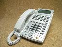 【中古】NTT ビジネスホン/ビジネスフォン NX-24RECBTEL(1)(W) NXバス用留守番電話 美品 【送料無料】 NXシリーズ 業務用電話機