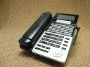 【中古】日立/HITACHI ビジネスホン/ビジネスフォン ET-36IE-DHCL2(B) IE用36ボタンカールコードレス 美品 IEシリーズ 業務用電話機
