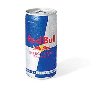 【超特価!!!在庫アリ】レッドブル エナジードリンク 185mlRED BULL ENERGY DRINK 185ml