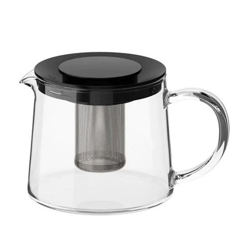 【NEW】IKEAイケアRIKLIG リークリグティーポット, ガラス602.978.47