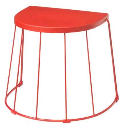 TRANARÖ (トラナロー) スツール/サイドテーブル