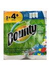 バウンティー キッチンペーパータオル 2ロールx48sheetBOUNTY PAPER TOWELS MEGA ROLL 2ROLL/48CT【メール便不可】