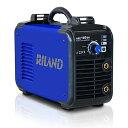 インバーター 直流アーク溶接機(100V/200V兼用) ARC160mini 15A