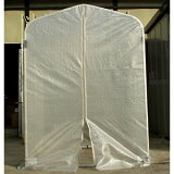 ハウス 温室 園芸施設 アルミス アルミフレーム温室 0.5坪タイプ FO-0.5型アルミフレーム温室 0.5坪タイプ FO-0.5型