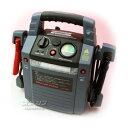 スターター エンジンスターター バッテリーチャージャー 充電器 ヤマト自動車 エンジンスタータージャンプスタートBMZ-D