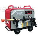 高圧洗浄機 防音型 スーパーエースウォッシャー エンジン式 8Mpa SEV-2108SS スーパー工業