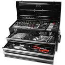 整備工具セット ブラック SST-16133BK