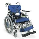 JWX-1シリーズ 自走専用 電動ユニット装着車椅子 KZ20