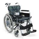JWX-1シリーズ 自走介助兼用 電動ユニット装着車椅子
