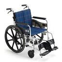 ワイドタイプ 自走式車椅子 KJP-2M