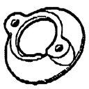 刈払機用ガード(草巻付き防止用カバー) 450653-9