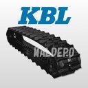 運搬車・作業車用ゴムクローラー 1634SK 160x60x34