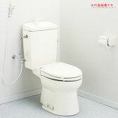 洗浄ガン・手洗付 簡易水洗トイレ 手洗い付・暖房便座 AF450TR46(LI) アイボリー