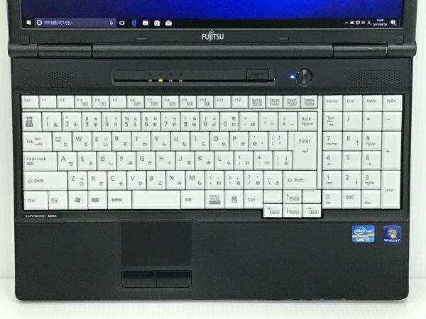 中古パソコン 中古ノートパソコン Window...の紹介画像2