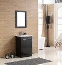 洗面台 洗面化粧台 幅540洗面所 洗面化粧台 鏡 収納 洗面器 洗面ボウル 洗面ボール 水栓 洗面化粧台ミラーセットKOTS-2065